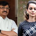 Panga With Kangana Seems to be Costly for Shiv Sena!