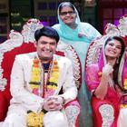 Meet Mr and Mrs Sharma!
