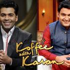 We Won't Get to See Kapil Sharma Having Koffee After All!