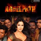 Katrina Kaif as Chikni Chameli In Agneepath Remake