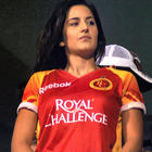 Katrina at IPL