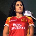Celebs at IPL
