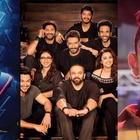 Expect Fireworks during Diwali season With the Clash of Golmaal and Secret Superstar.