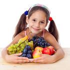 Do Your Children Eat Fruit?