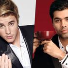 Will Justin Bieber be on Koffee With Karan season 6???