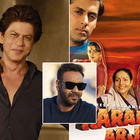 Rakesh Roshan Reveals the Original Choice for Karan-Arjun!