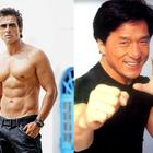 Jackie Chan To Shoot A Song Sequence in Jodhpur