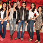 ladies vs ricky bahl team at party