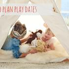 How to Plan the Perfect Play Date for Children?