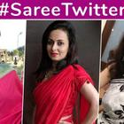 Saree Twitter: Did You Post One?