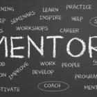 Importance of having a mentor