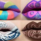 Get Artsy With Those Lips!