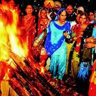 Sunder Mundriye HO, Tera Kaun Bechara HO, Dulla Bhatti Wala HO..HAPPY LOHRI!