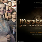 What's Next for Kangana After Manikarnika?