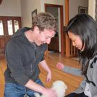 Mark Zuckerberg and Priscilla Chan Private Photos Leaked