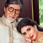 Shweta Bachchan Set to Make Acting Debut with Daddy!