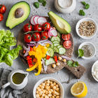 Mediterranean Diet Improves Chances of Successful IVF