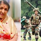 Guess How Much did Lata Mangeshkar Donate to Indian Army?