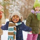 Tips to Keep Your Children Warm and Healthy in the Chilly Weather!