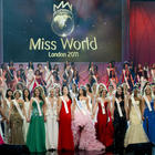 Miss World 2011 Held in London