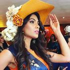 Lopamudra Raut bags second runner-up spot at Miss United Continents 2016.