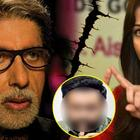 Guess Why is Aishwarya Rai Bachchan Angry with Amitabh Bachchan?