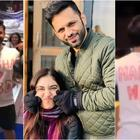 Rahul Vaidya Proposed to Girlfriend Disha Parmar, Will She be Invited to BB14?