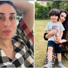 Taimur Ali Khan is Learning a Foreign Language!