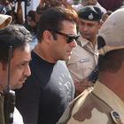 Salman Khan lands up in Jail!
