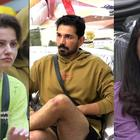 Bigg Boss 14 - Exciting Round of Nominations This Week