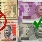 20 Things You Can Still Do With Your Old 500 Notes