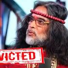 Swami Om Does The Unthinkable, Bigg Boss Throws Him Out!