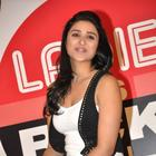 Parineeti at ladies vs ricky bahl promotion