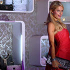 Paris Hilton In Mumbai