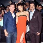Tom Cruise Parties in Mumbai