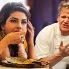 Gordon Ramsay Disses Priyanka Chopra's Cooking!