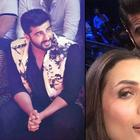 After Joint Public Appearances, Malaika and Arjun Show Online PDA