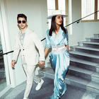 Nickyanka Became the First Couple to Bag the Top Spot in Best Dressed List!