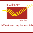 Should You Invest in the Post Office Recurring Deposit Scheme?