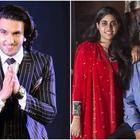 What is Kapil Dev's Daughter Doing in Ranveer Singh's 83?