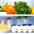 5 Food items You Should Always Have in Your Fridge.