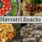 5 Yummy Snacks for Navratri