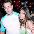 Salman's sister Arpita to turn producer?