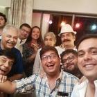 Sarabhai Returns On the Web!