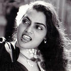 "Silk Smitha, has run into trouble for ""The Dirty Pictures"""
