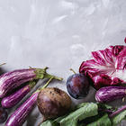Benefits of Eating Purple Vegetables.