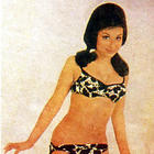Sharmila Tagore Famous Bikini Shoot 1966