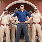 Checkout Ranveer's Cop Act in Simmba!