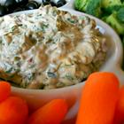 Recipe for the Best Spinach Dip in Town