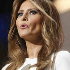 Meet Melania Trump, the new first Lady of USA.